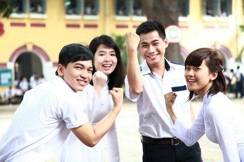Trường nào nằm trong top đầu bảng xếp hạng các trường ĐH Việt Nam? - 1