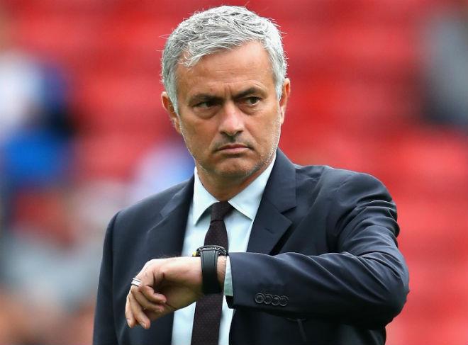 MU chưa vô đối: Mourinho sắm Griezmann 100 triệu euro xây siêu đội hình - 1