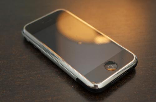 iPhone 8 giá 1.000 USD chưa là gì so với chiếc iPhone này - 1