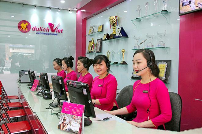 5 ngày mua tour giảm giá đến 45% tại Du Lịch Việt - 3