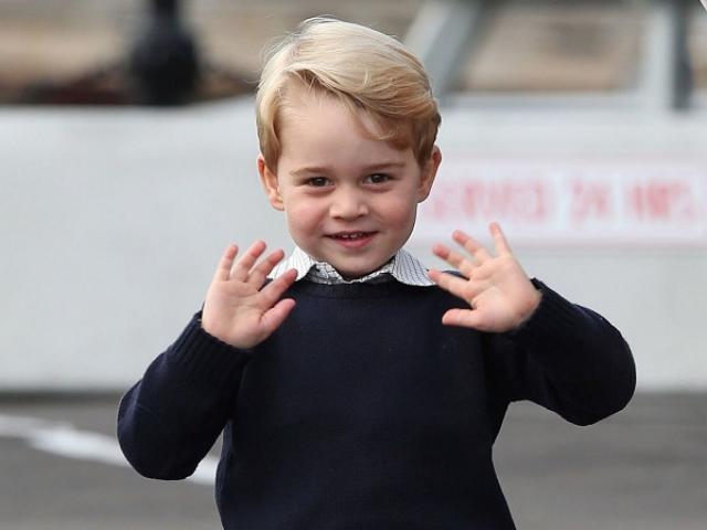 Quy định lạ thường gây xúc động mạnh ở trường học của Hoàng tử bé nước Anh - 2