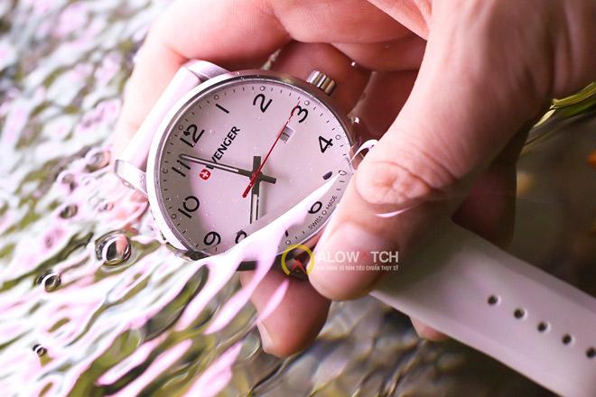 Đồng hồ Wenger phá vỡ mọi giới hạn về giá - 3