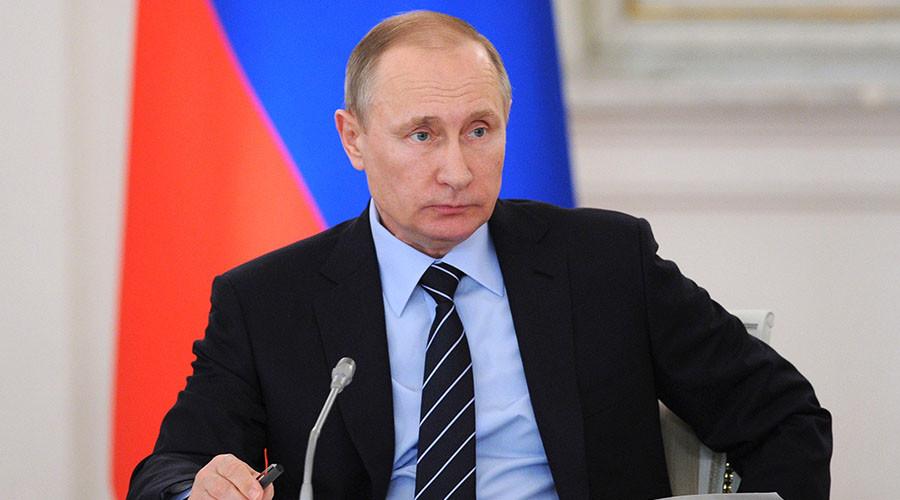 Putin nói về Triều Tiên sau khi gặp Tổng thống Hàn Quốc - 1