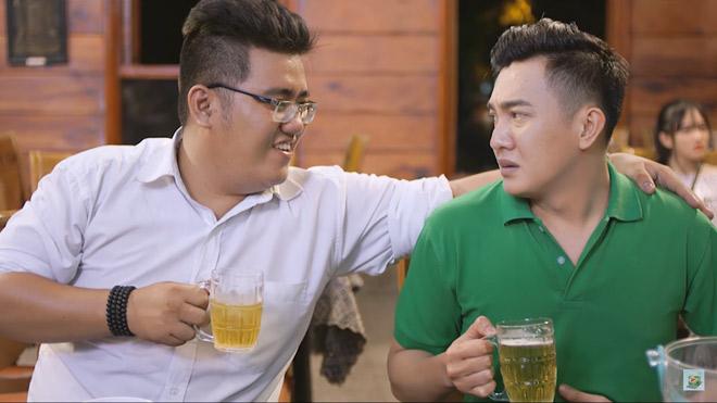 """Nhiều người Việt giật mình thấy bản thân trong """"Chuyện chàng To Gan"""" - 1"""