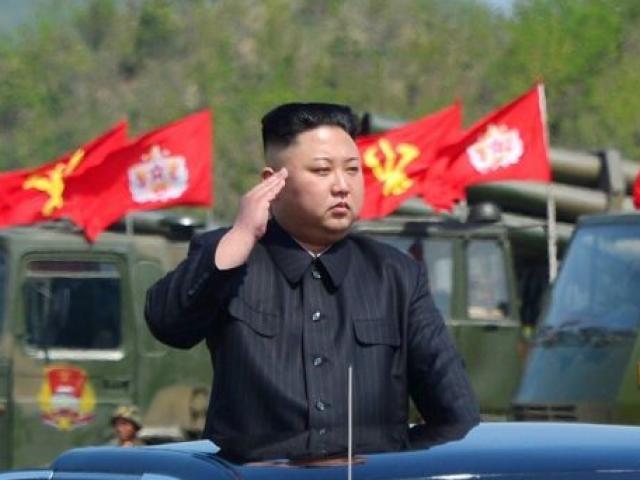 Điều khiến Mỹ, Hàn Quốc đau đầu nhất về Kim Jong-un - 5