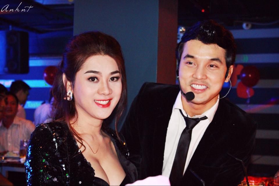 Lâm Chí Khanh hé lộ mối tình với Ưng Hoàng Phúc và những bức ảnh hiếm - 3