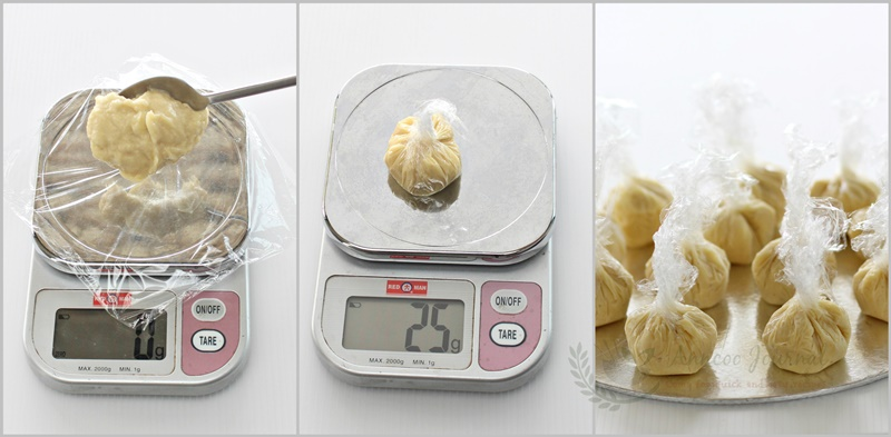 Bánh dẻo sầu riêng thơm ngọt lịm tim cho mâm cỗ Trung thu - 3