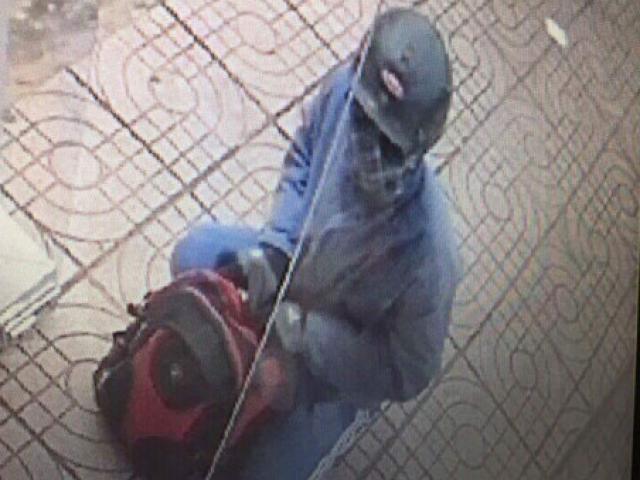 Vụ cướp ngân hàng ở Đồng Nai: Nghi phạm có hành tung bí ẩn - 3