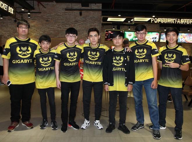 Một đội game vừa tạo nên lịch sử cho e-sport Việt Nam - 1
