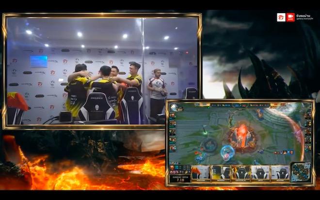 Một đội game vừa tạo nên lịch sử cho e-sport Việt Nam - 2