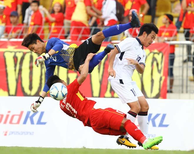Đội trưởng U22 Việt Nam mong đừng chì chiết cầu thủ, HLV nữa - 1