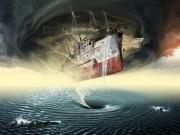 Thế giới - Phơi bày bí mật Tam giác Quỷ Bermuda