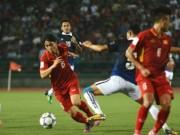 Bóng đá - Chuyên gia nói gì về trận thắng của đội tuyển Việt Nam?
