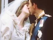 Bí mật ít người hay về váy cưới thế kỷ của Công nương Diana