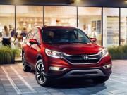 """Honda CR-V được bán giá thấp  """" không tưởng """"  qua đại lý xe máy"""