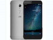 Dế sắp ra lò - ZTE ra mắt điện thoại camera 13MP, giá chỉ 2,4 triệu đồng
