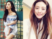 """Làm đẹp - 10 mỹ nhân Hàn Quốc đẹp không tì vết dù rũ bỏ """"mặt giả"""""""