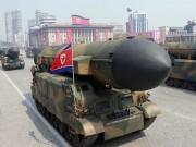Thế giới - Bom nhiệt hạch Triều Tiên khiến Mỹ bỏ rơi đồng minh HQ?