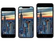 iPhone 8 vẫn đạt doanh số kỷ lục, dù người dùng thờ ơ