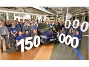 Volkswagen kỷ niệm chiếc xe thứ 150 triệu xuất xưởng