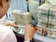 Tài chính - Bất động sản - Nợ xấu của một số ngân hàng tăng mạnh vì yếu kém