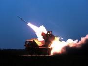 """Thế giới - Trung Quốc tập """"bắn hạ tên lửa"""" gần Triều Tiên"""