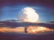 """Thế giới - Bom nhiệt hạch Triều Tiên đủ sức làm """"bốc hơi"""" thành phố Mỹ"""