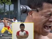 """Ồn ào võ Trung Quốc: Cao thủ Thiếu Lâm khoan đầu  """" đòi xử """"  Từ Hiểu Đông"""