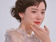 Phim - Ngọc nữ 17 tuổi Nhật Bản nổi tiếng nhờ khóc đẹp