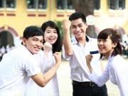 Giáo dục - du học - Trường nào nằm trong top đầu bảng xếp hạng các trường ĐH Việt Nam?