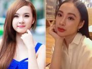 """Đôi môi  """" thị phi """"  của Angela Phương Trinh lại gây tranh cãi"""