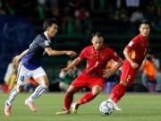 Bóng đá - ĐT Việt Nam giờ ngang cơ Campuchia: Đá mà lo thon thót