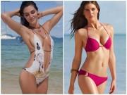 """Thời trang - Bất ngờ với mức lương """"khủng"""" ở Nhà Trắng của người mẫu bikini"""