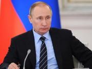 Thế giới - Putin nói về Triều Tiên sau khi gặp Tổng thống Hàn Quốc