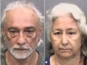Bố mẹ chồng Ấn Độ bay tới Mỹ để đánh con dâu