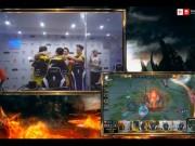 Công nghệ thông tin - Một đội game vừa tạo nên lịch sử cho e-sport Việt Nam