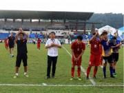 Bóng đá - Đội trưởng U22 Việt Nam mong mọi người đừng chì chiết cầu thủ, HLV nữa