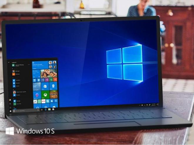 Có thêm 3 tháng để Windows 10 S lên Windows 10 Pro miễn phí - 1