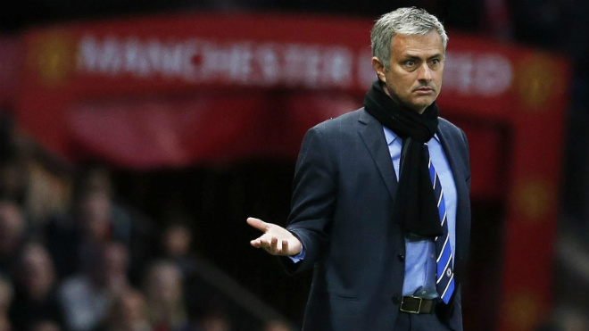 """Mourinho và định luật bảo toàn """"Số 1"""": MU vô địch ngoại hạng Anh không khó"""