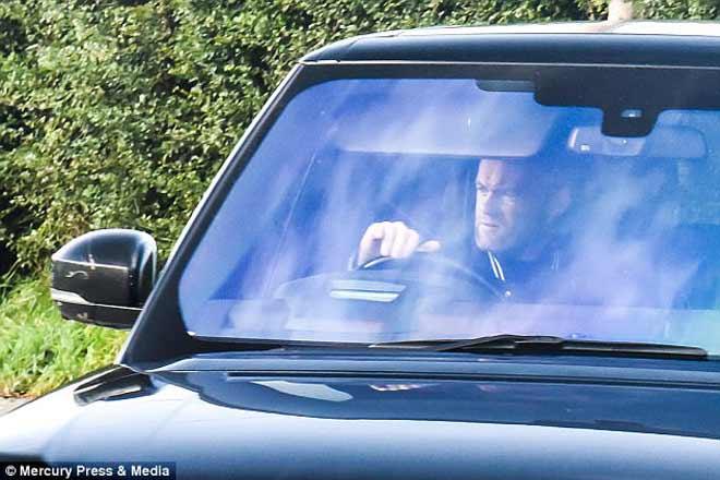 Rooney rời MU, dính scandal: Gái gọi ma mãnh giăng bẫy tình - 4