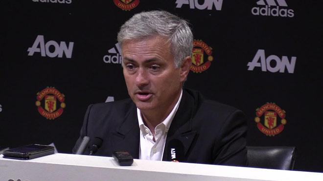 """MU - Mourinho chào """"tháng 9 tử thần"""": Chưa bao giờ sung mãn đến thế"""
