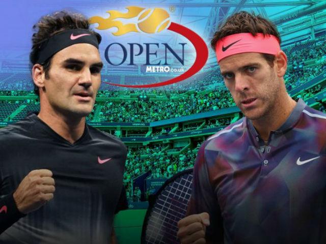 Keys - Kanepi: Trọn vẹn giấc mơ Mỹ (Tứ kết US Open) 2