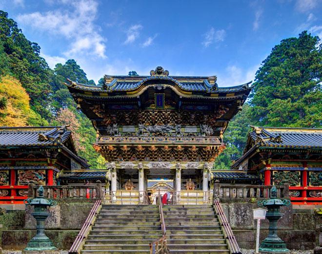 Khám phá Nikko – thành phố du lịch của Nhật Bản - 1