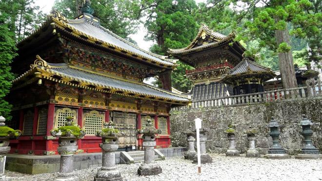 Khám phá Nikko – thành phố du lịch của Nhật Bản - 2