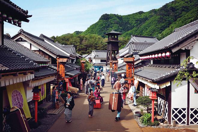 Khám phá Nikko – thành phố du lịch của Nhật Bản - 3