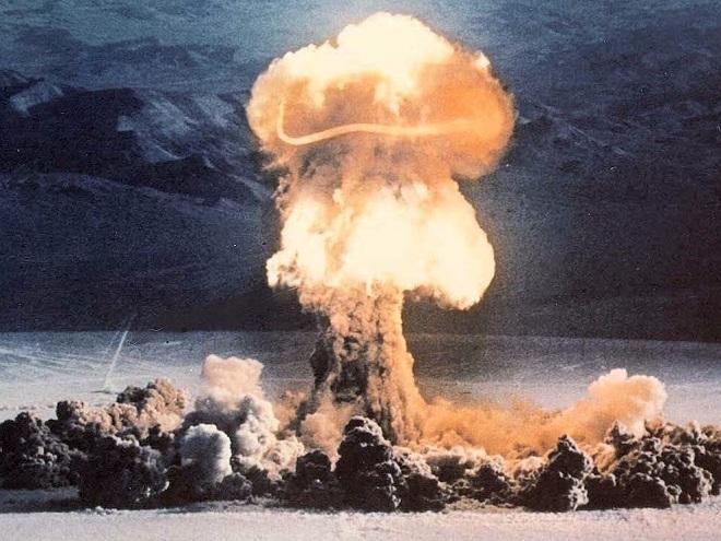 Triều Tiên sẽ sớm phóng tên lửa gắn đầu đạn hạt nhân? - 1