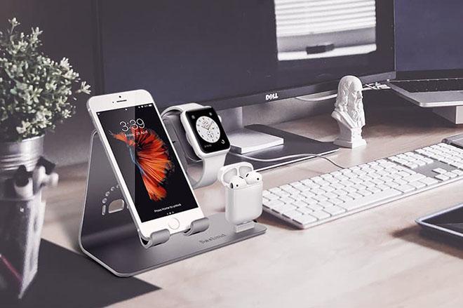 Những đồ chơi rẻ và tốt nhất dành cho iPhone - 1