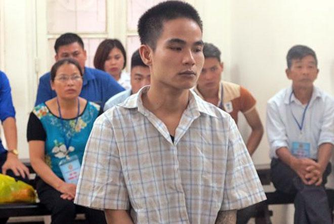 Nam thanh niên sát hại nhân tình sau khi ân ái lĩnh án tử - 1