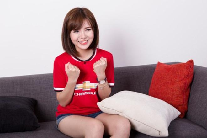 MC Tú Linh: Lần đầu kể về chuyện được mất khi làm MC bóng đá - 2