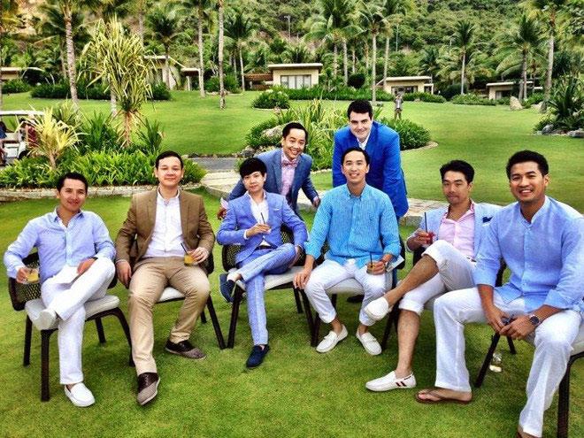 So gia sản kếch xù nhà chồng hai gái ngoan đình đám nhất showbiz Việt - 3
